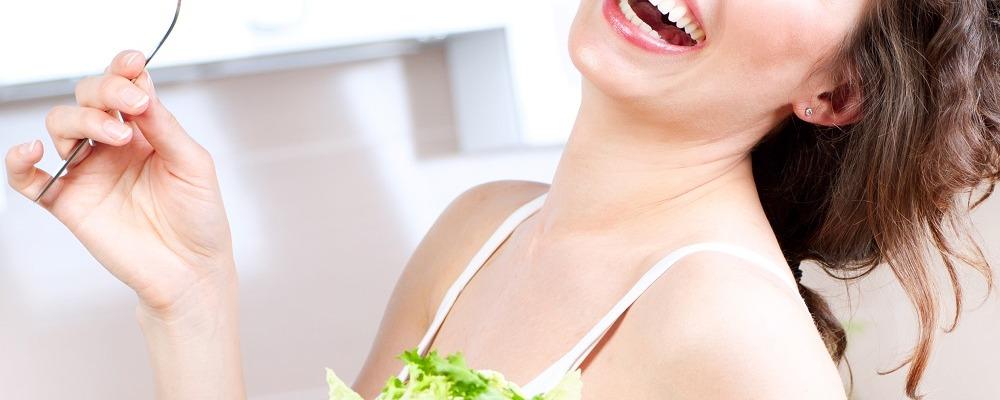 натуральная еда, утолить аппетит, похудение
