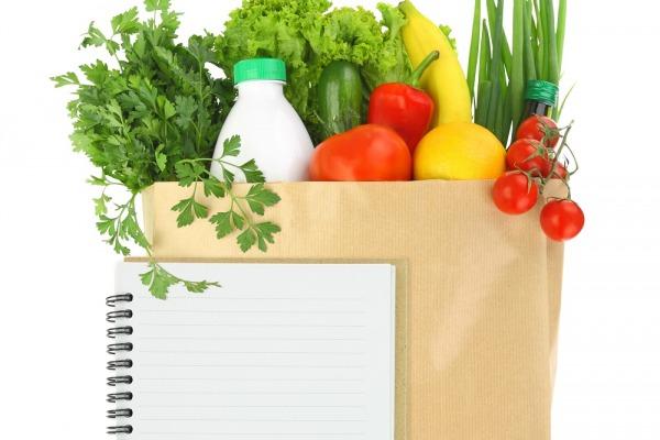 натуральная еда, похудение, утолить аппетит