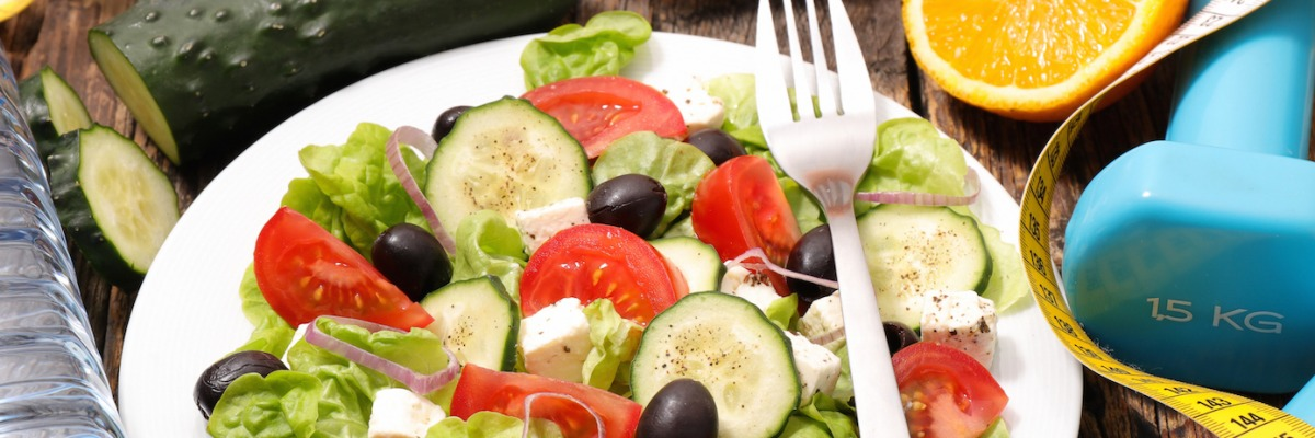 Культура вдияет на питание - Теледиетолог