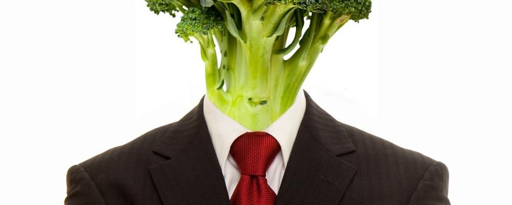 Употребление овощей может замедлить старение мозга