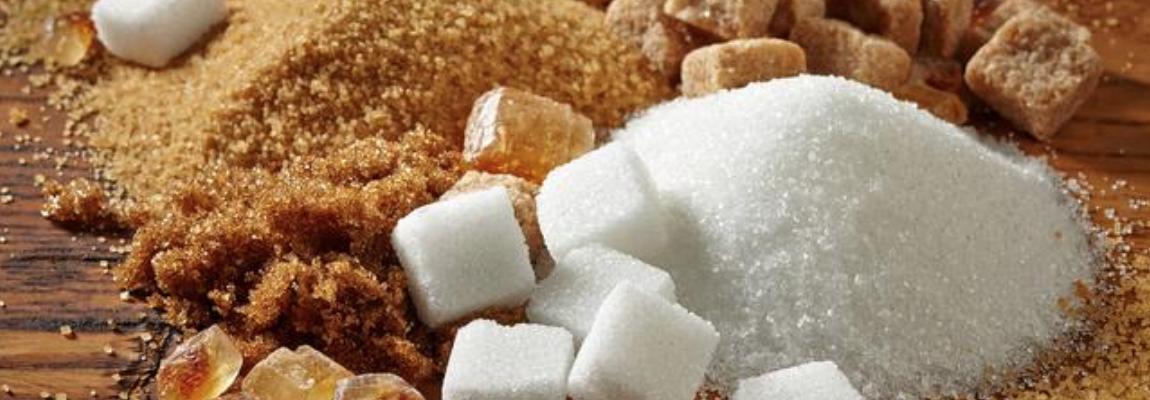 Новые виды сахара Теледиетолог