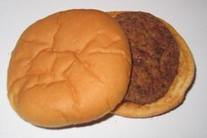 14 летний гамбургер Teledietolog.ru