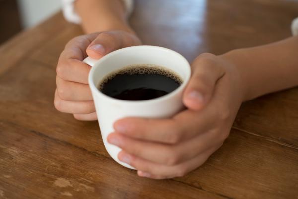 Антиоксиданты в кофе Теледиетолог