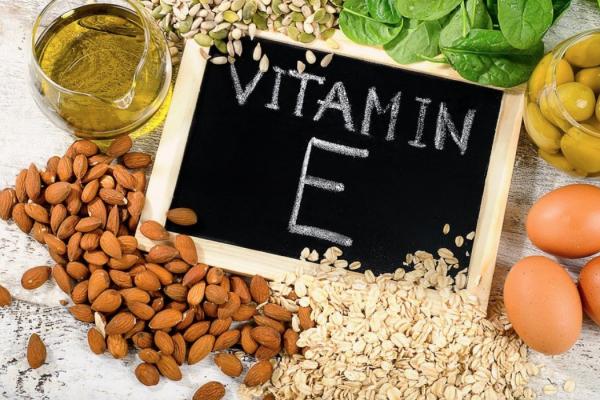 Витамин Е - Теледиетолог