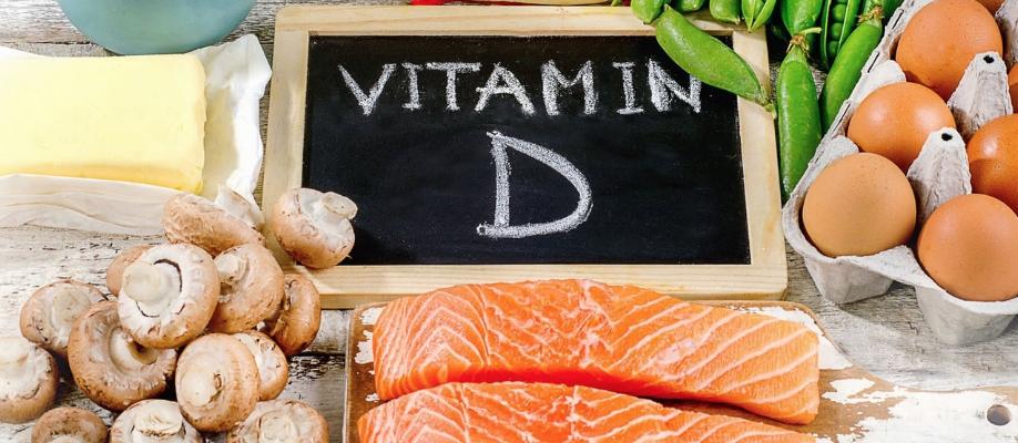 Витамин D - Теледиетолог