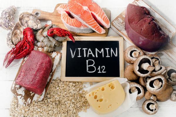 Витамин В12 - Теледиетолог