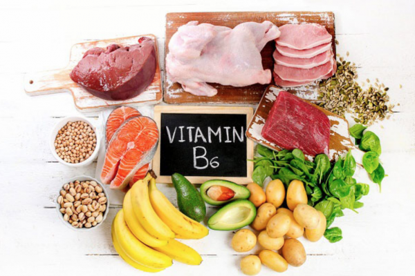 Витамин В6 -Теледиетолог
