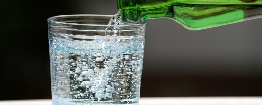 Минеральная вода -Теледиетолог
