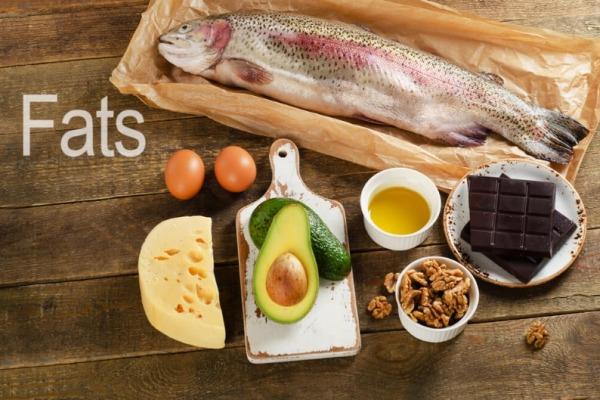 Полезные жирные продукты - Теледиетолог