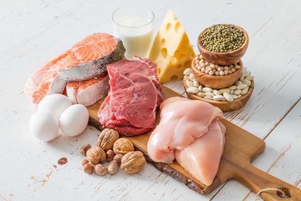 Холестерин в продуктах - Теледиетолог